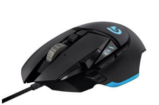 best gaming mouse under 100