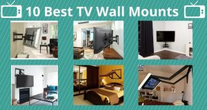 10-Best-TV-Wall-Mounts