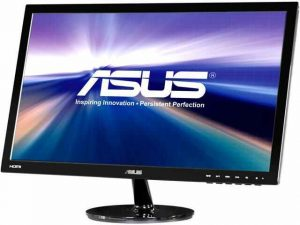 ASUS Back-lit LED Monitor