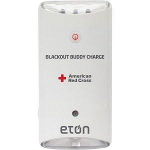 American Red Cross Emergency Light