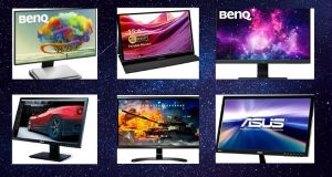 10 Best Monitors For Photo Editing Under 500