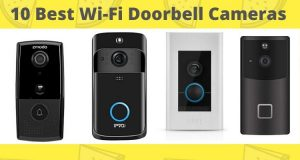 10 Best Wifi Doorbell Cameras