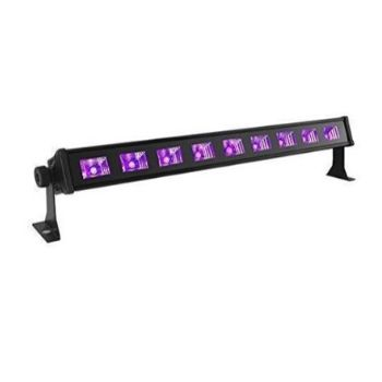 Black Lights for Parties