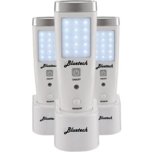 Bluetech LED Night Flashlight