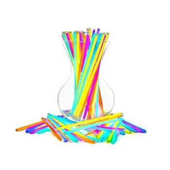 Glow Sticks Bulk Party Favors 100pk