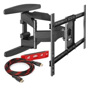 Heavy-Duty Full Motion TV Wall Mount