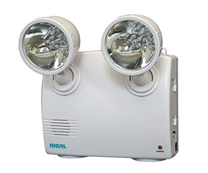 Ideal Security Inc. SK636 Emergency Light