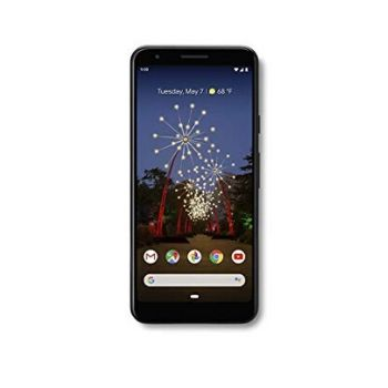 The Google Pixel 3a Smartphone
