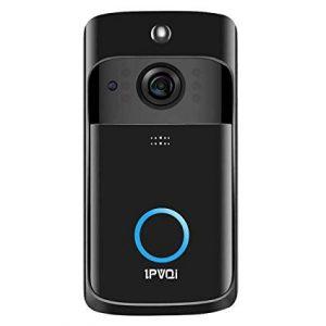 best wifi doorbell cameras IP5