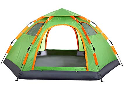 Wnnideo Pop Up Camping Tent
