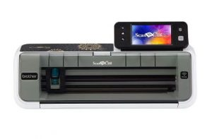 Brother CM350 Electronic Cutting Machine