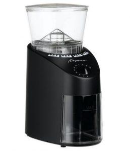 Capresso 560.01 coffee grinder