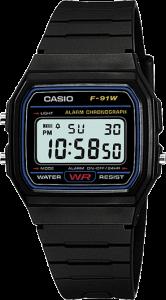 Casio F91W-1  Watch