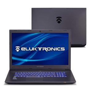 Eluktronics N970TF Laptop