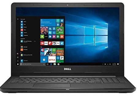 Dell Inspiron 15 Intel