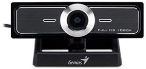 Genius 120-degree Ultra Webcame