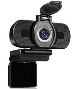 LarmTek 1080P Full HD Webcam