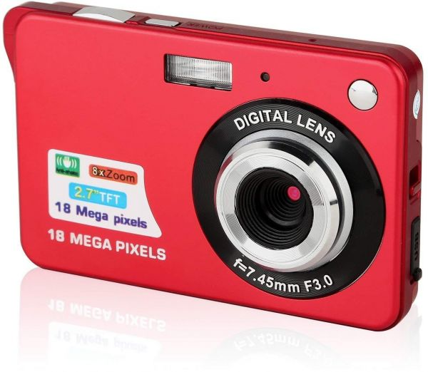 AbergBest 21 Mega Pixels video camera