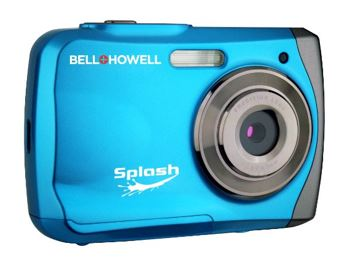 Howell WP7 16 MP Digital Camera