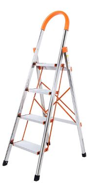 4 Step Stool Ladder