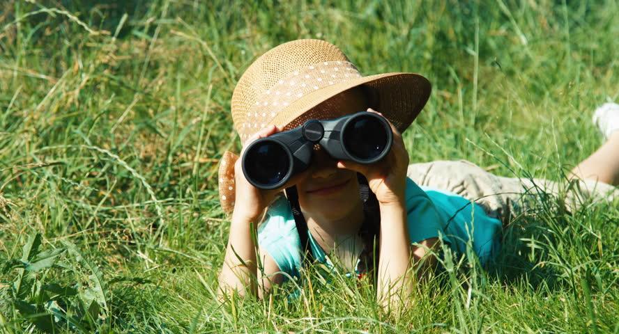 10 Best Binoculars For Wildlife Viewing