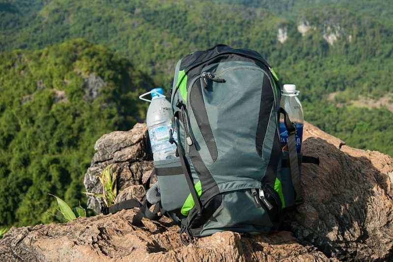 The Best Budget Hiking Backpack