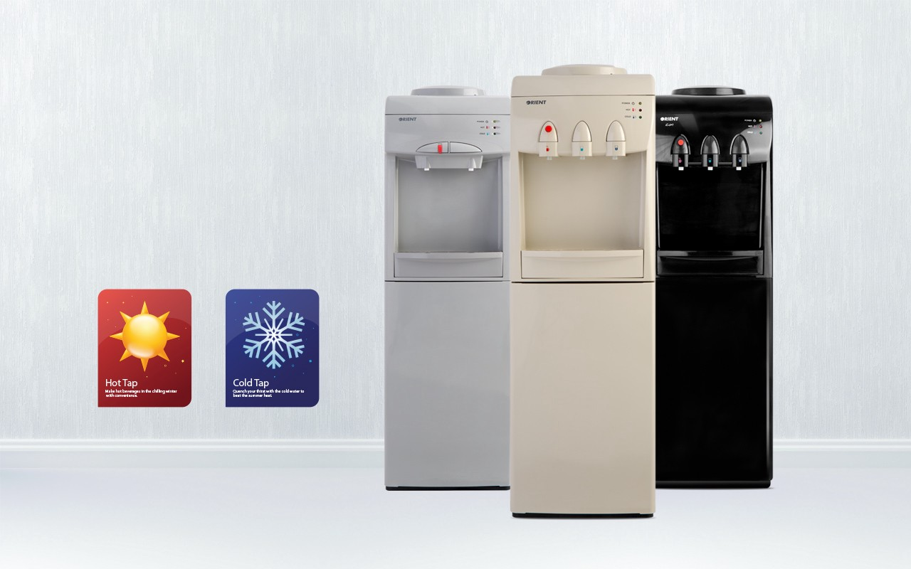 The Best Water Dispenser for Home
