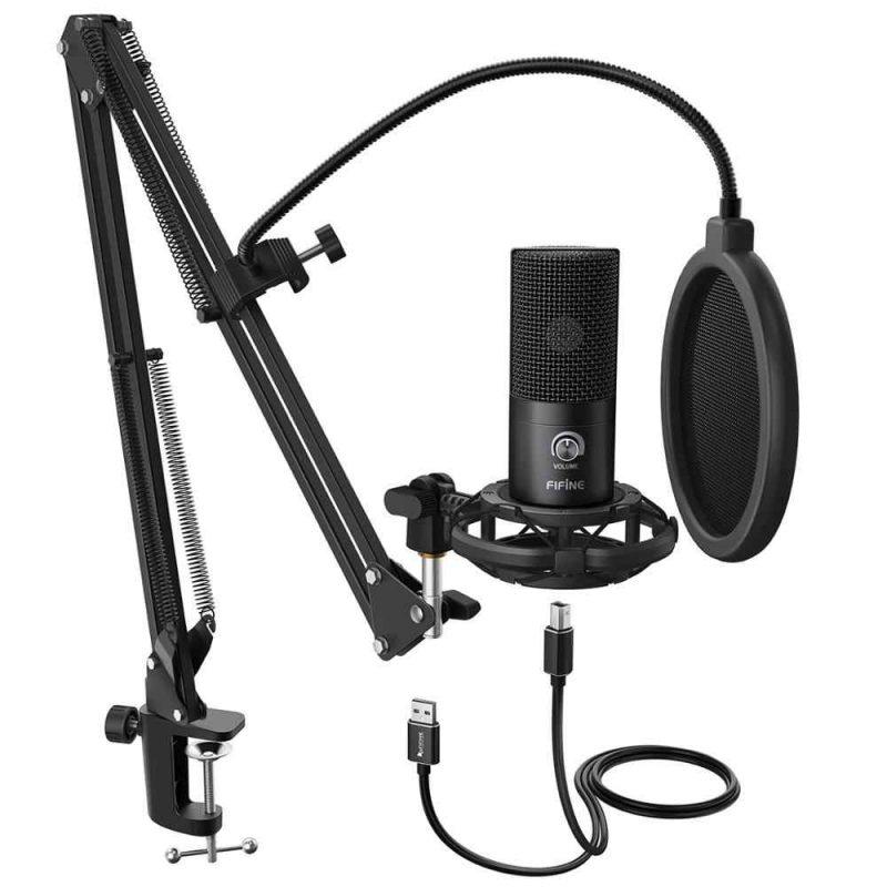 Rode VideoMicPro microphone