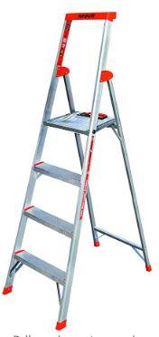 Flip N Lite Ladder