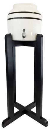 Lead Free Porcelain Water Dispenser