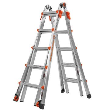 Little Giant 22 Foot ladder