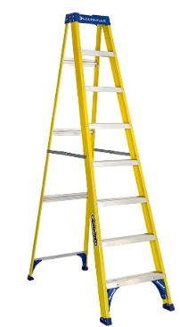 Louisville Ladder 8 Feet
