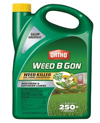 Ortho Weed Killer B Gon