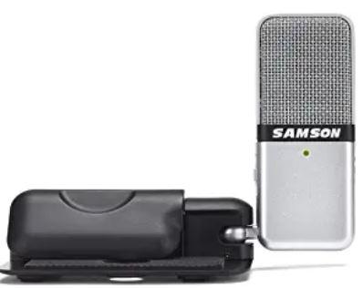 Samson Portable