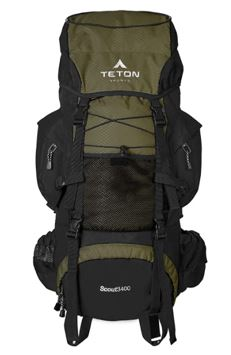 TETON Sports Scout Backpack
