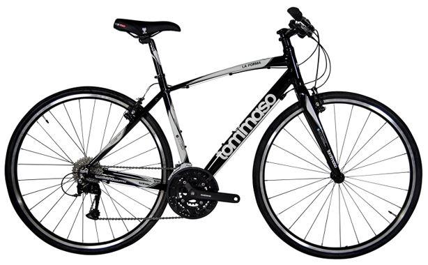 Tommaso La Forma Lightweight Bike
