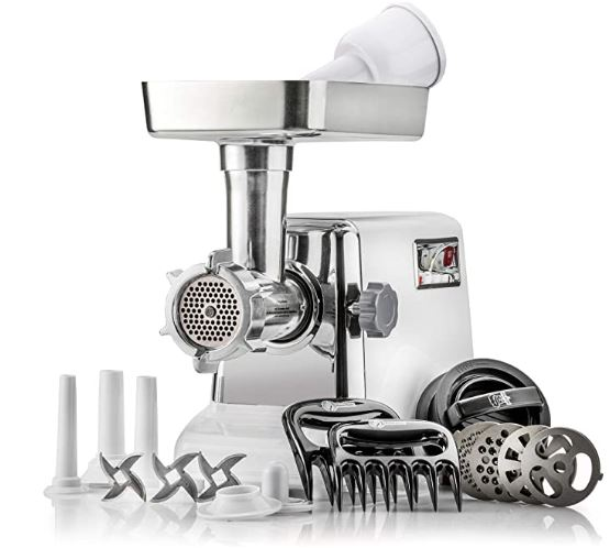 Classic 3000 Series Electric Meat Grinder