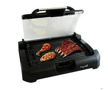 Mega Chef Dual Surface Indoor Grill