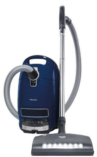 Miele Complete Marin Vacuum Cleaner